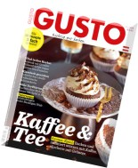 Gusto Kochjournal November N 11, 2014