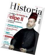 Historia Iberia Vieja N 113 - Noviembre 2014