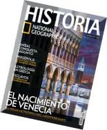 Historia National Geographic N 131, Novembre 2014