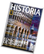 Historia National Geographic - Noviembre 2014