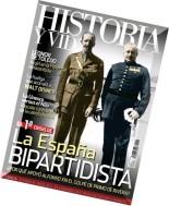 Historia y Vida - Noviembre 2014