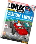 Linux Format Russia - October 2014