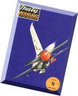 Maly Modelarz (1975-08) - Samolot mysliwski typu MiG-21