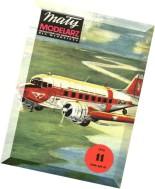 Maly Modelarz (1978-11) - Samolot transportowy Li-2