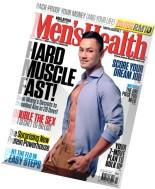 Men's Health Malaysia - November 2014