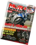 Moto Journal N 2118 - 23 au 29 Octobre 2014