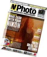 N-Photo Magazine - November 2014
