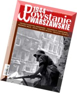 Pomocnik Historyczny Polityka Widanie Specjalne 1944 Powstanie Warszawskie