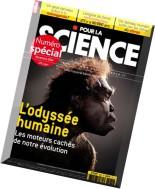 Pour la Science N 445 - Novembre 2014