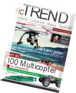 RC-TREND 01, 2014