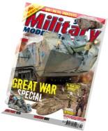 Scale Military Modeller International - November 2014