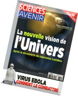 Sciences et Avenir N 813 - Novembre 2014