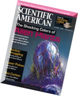 Scientific American - April 2008