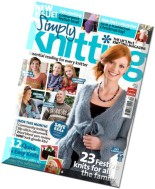 Simply Knitting 2009-12