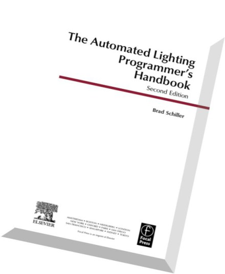 Download The Automated Lighting Programmer S Handbook 2nd