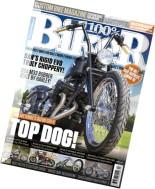 100% Biker - Issue 187