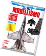 Aerei Modellismo - 1989-02 - F-18, F-15, E7K