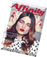 Affinity - November 2014