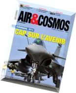 Air & Cosmos N 2426 - 24 au 30 Octobre 2014