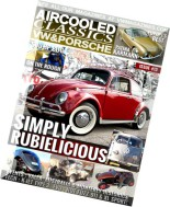Aircooled Classics VW & Porsche - Issue 13, 2014