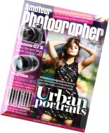 Amateur Photographer - 1 November 2014