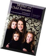 Amherst Media - Mother and Child Portraits Techniques for Professional Digital Photographers