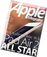AppleMagazine - 24 October 2014