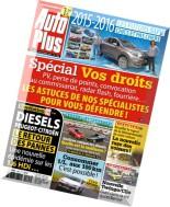 Auto Plus N 1364 - 24 au 30 Octobre 2014
