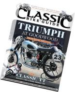 Classic Bike Guide - November 2014