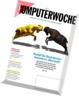Computerwoche Magazin N 44, 27 Oktober 2014