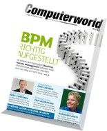 Computerworld Germany 17-2014 (24.10.2014)