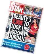 DAILY STAR - Friday, 24 October 2014