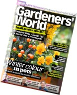 Gardeners' World Magazine - November 2014