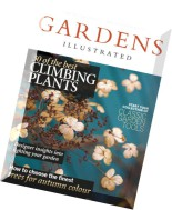 Gardens Illustrated - November 2014