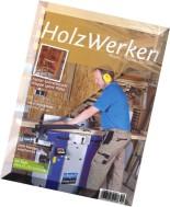 HolzWerken N 49, November-Dezember 2014