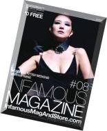 Infamous Magazine N 08, November 2014