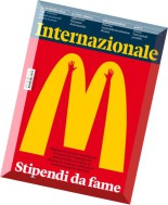 Internazionale N 1074, 24-30 Ottobre 2014