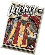 Jacker Magazine Issue 10, 2014