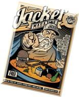 Jacker Magazine Issue 8