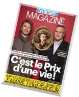 Le Parisien Magazine Du Vendredi 24 Octobre 2014