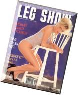 LEG SHOW - 1991-11