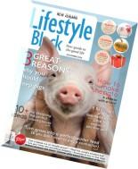 Lifestyle Block New Zealand - November 2014
