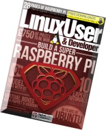 Linux User & Developer - Issue 145