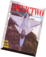 Lotnictwo Aviation International 1994-01