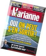 Marianne N 914 - 24 au 30 Octobre 2014