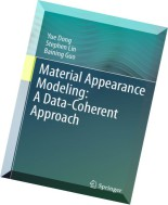 Material Appearance Modeling A Data-Coherent Approach
