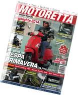 Motoretta - January 2014