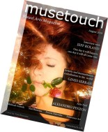 Musetouch - August 2010