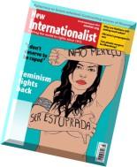 New Internationalist - July-August 2014