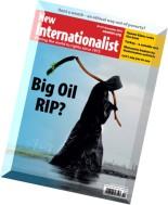 New Internationalist - November 2014